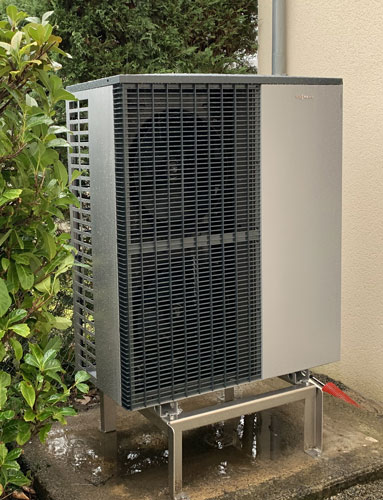 pompe à chaleur avenir thermique