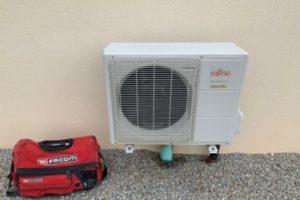Pompe à Chaleur Urrugne ▷ Devis/Prix : Installation PAC Air-Eau, Aerothermie